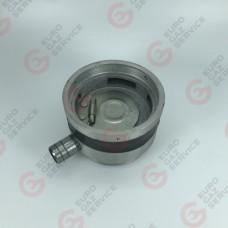 Смеситель с защитным клапаном 73мм ХЛОПУШКА IG00637