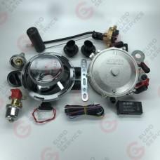 Комплект ГБО ATIKER ATK-LPG-901-4 2 поколение инжектор