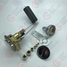Мультиклапан 200-204/30 ATIKER c ВЗУ на ТОР K01.001391