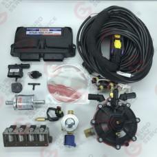 Комплект ГБО STAG-400-4 B2 AC150E ACW02+F FSI WEG-AMA004401537-410