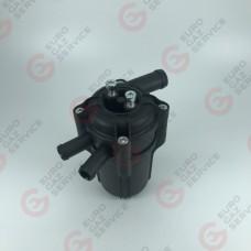 Фильтр паровой фазы ALEX ULTRA 360 в сборе 16/2x12 GF1622