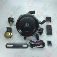 Комплект ГБО LANDI RENZO LRG90 карбюратор электронный редуктор 604710715