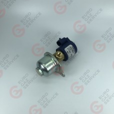 Электромагнитный газовый клапан BRC ET98 ф6мм