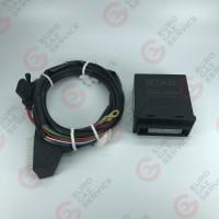 Эмулятор форсунок для прямого впрыска STAG ISE-D4