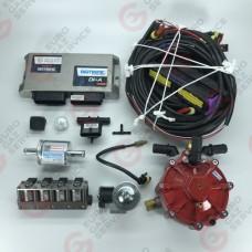 Комплект ГБО STAG-400-4 A1 AC250E ACW02 4цил FSI WEG-AMA004401637-300