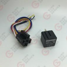 Комплект проводки ⟨коса⟩ DIGITRONIC 3DPOWER 4 цилиндра