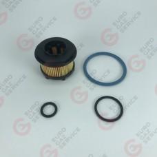 Комплект фильтр газовый BRC ET98WP нового образца ОРИГИНАЛ
