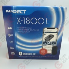 Автосигнализация PanDECT X-1800L
