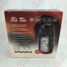 Автосигнализация PanDECT DX 50-S